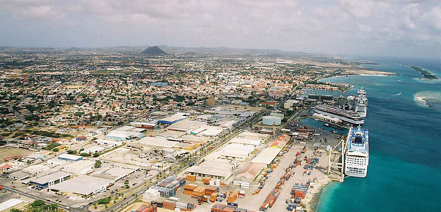 Aruba Ports Authority